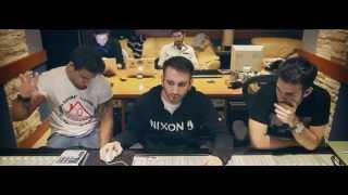 Dino MFU Feat. Slick Beats - On Your Name (Making of with lyrics) Zero010