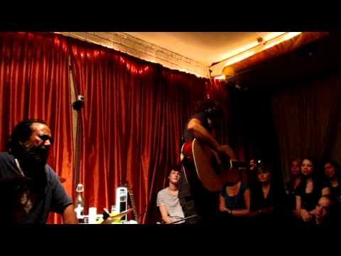 Jason Mraz  I Wont Give Up new song @ house show 14092011