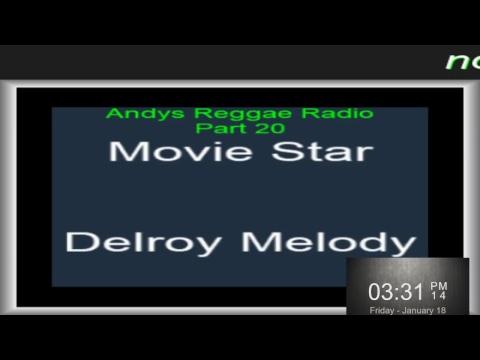 Andys Reggae Radio-Part 20