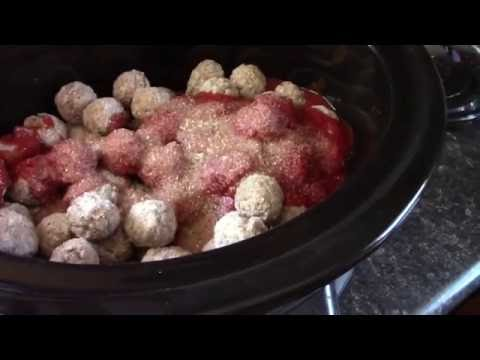 RECIPE: Crockpot Meatball Subs   The Havens Tribe