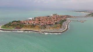 видео Несебр (Болгария) – туры в Несебр, цены на отдых в Несебр. Купить тур путевки в Несебр от туроператора Де Визу