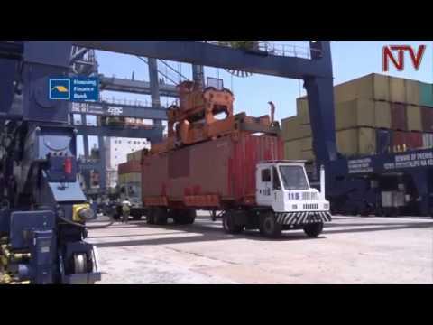 Ugandan traders demand faster clearance of goods at Tanzania ports