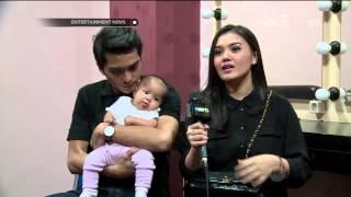 Ricky Harun & istri luangkan waktu untuk anak