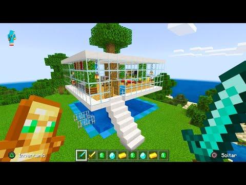 Aqui no hay quien viva 529 🌲 Casa Árbol con piscina 🌊