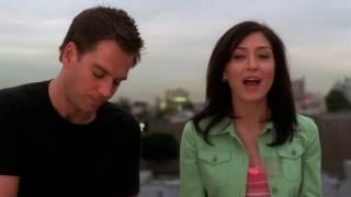 NCIS Tony recognizes Kate's sister