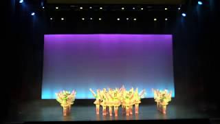 Publication Date: 2019-04-30 | Video Title: 第三十九屆校際舞蹈比賽小學組_菜農子弟學校《快樂的布谷鳥》