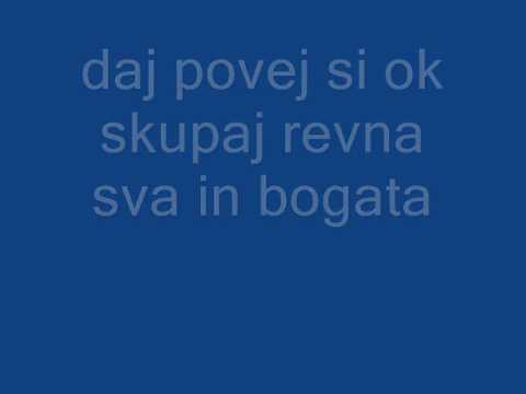 Jan Plestenjak - Si OK tekst Mp3