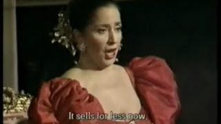 Teresa Berganza - Gabriel Estarellas - El paño moruno