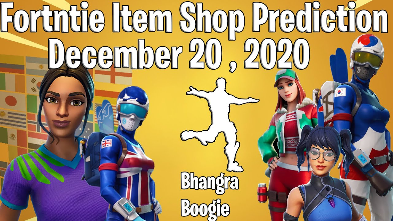 Youtube Video Statistics For Fortnite Item Shop Prediction December 20th 2020 Fortnite Item Shop Prediction 20 December 2020 Noxinfluencer Based on the country you live in, that time will be the following: noxinfluencer