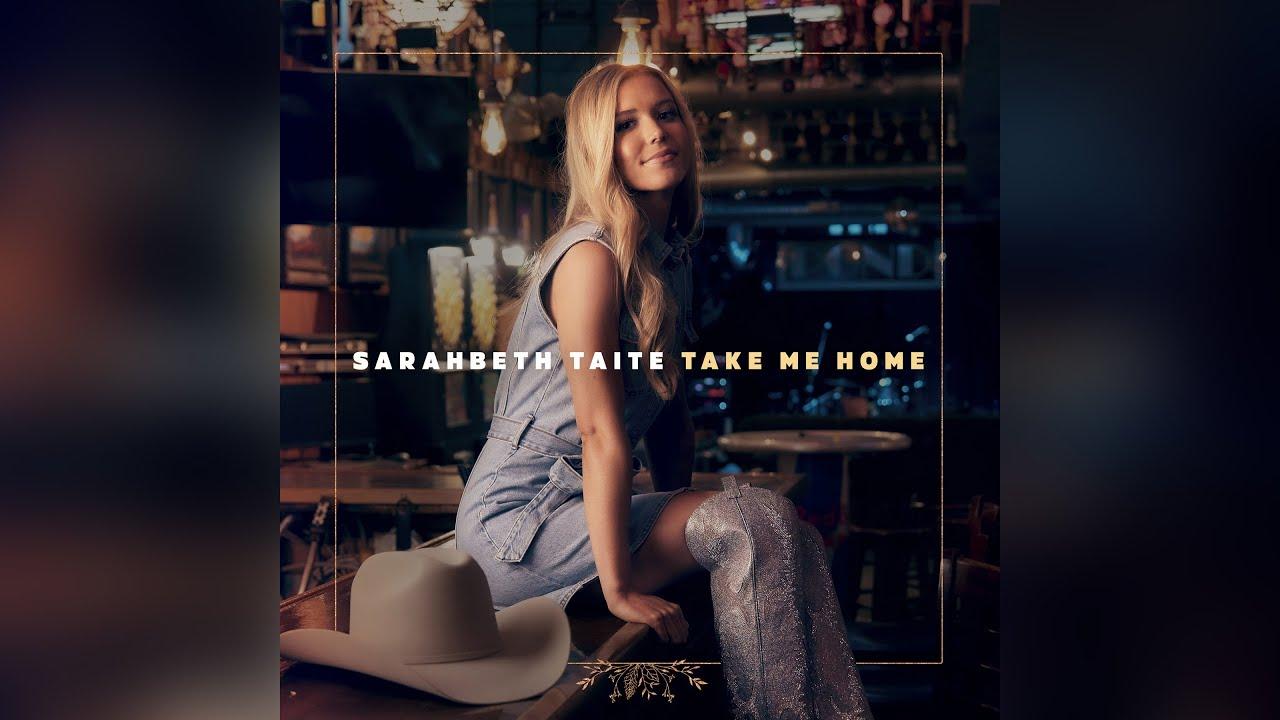 Sarahbeth Taite - Take Me Home (Official Audio)