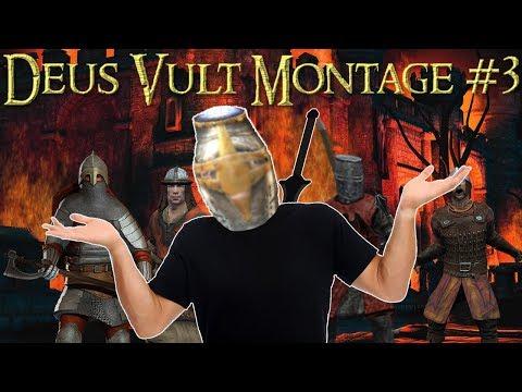 DEUS VULT MONTAGE 3 (EPIC BATTLE)