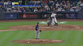 Just Enough Sports: Aaron Judge Yanks Record