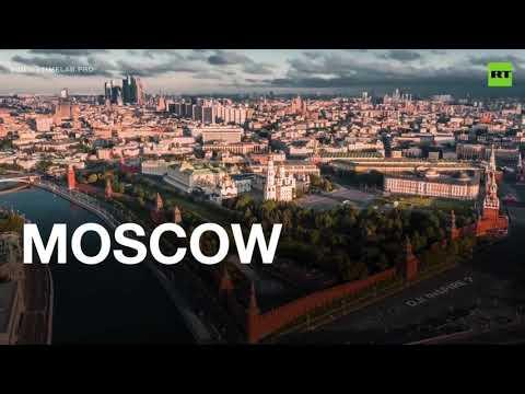 Moscú , El Mejor Destino Turístico