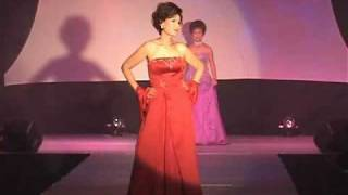 Evening Gown Fashion Show - ATL SuperStar 2010 - Akon - Clap Again