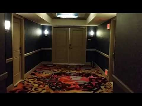 Awesome Mandalay Bay Suite 2 Bedroom King Panoramic View   YouTube