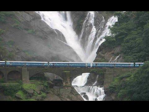 Vaishno Devi - Delhi To Katra Superfast Train