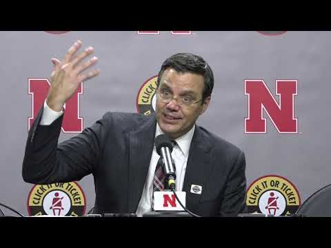 HOL HD: Tim Miles Seton Hall Post-Game Comments