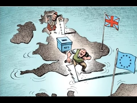 Brexit Scottish Independence