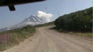 Дороги Камчатки.(Roads Kamchatka. Видео путешествие с TVE - http://www.youtube.com/channel/UCNCCOgv2AVB-Us7CgNzc8-Q., 2012-02-25T18:21:28.000Z)