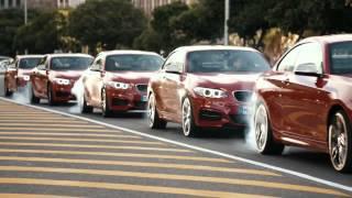 Красивое видео. BMW M235i дрифт. Машины в заносе. Подписывайтесь на наш канал(Красивое видео! Посмотрите как можно дрифтовать на BMW M235i. Подписывайтесь на новые видео!, 2014-12-10T11:25:52.000Z)