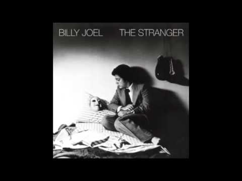Billy Joel  The Stranger Demos. Down The River Of Dreams