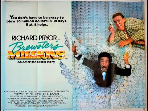 Download Brewster's Millions (1985) Movie Review