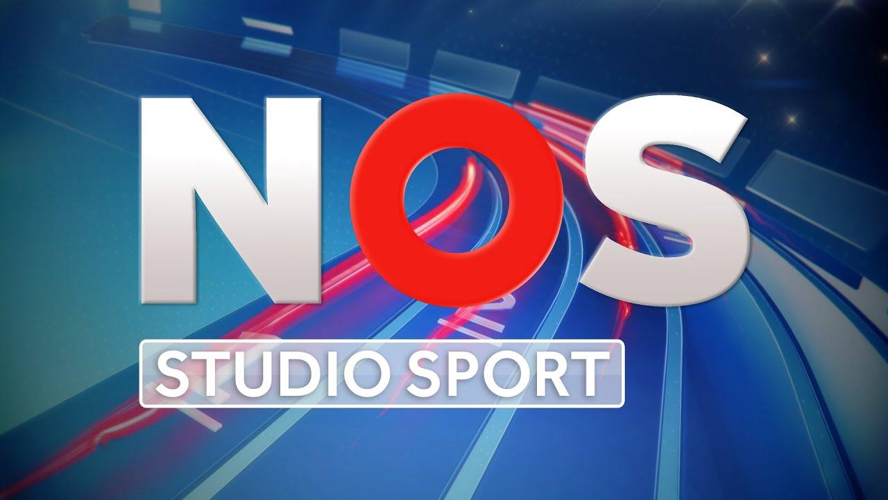 NOS // Studio Sport - Tunes 【Full-HD】 - YouTube