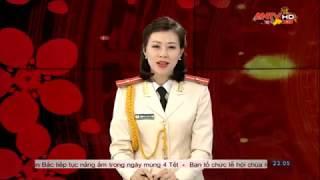 Nhật ký an ninh ngày 19.2.2018 - Tin tức cập nhật