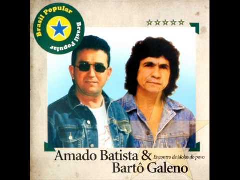 Barto Galeno - Adeus Solidão