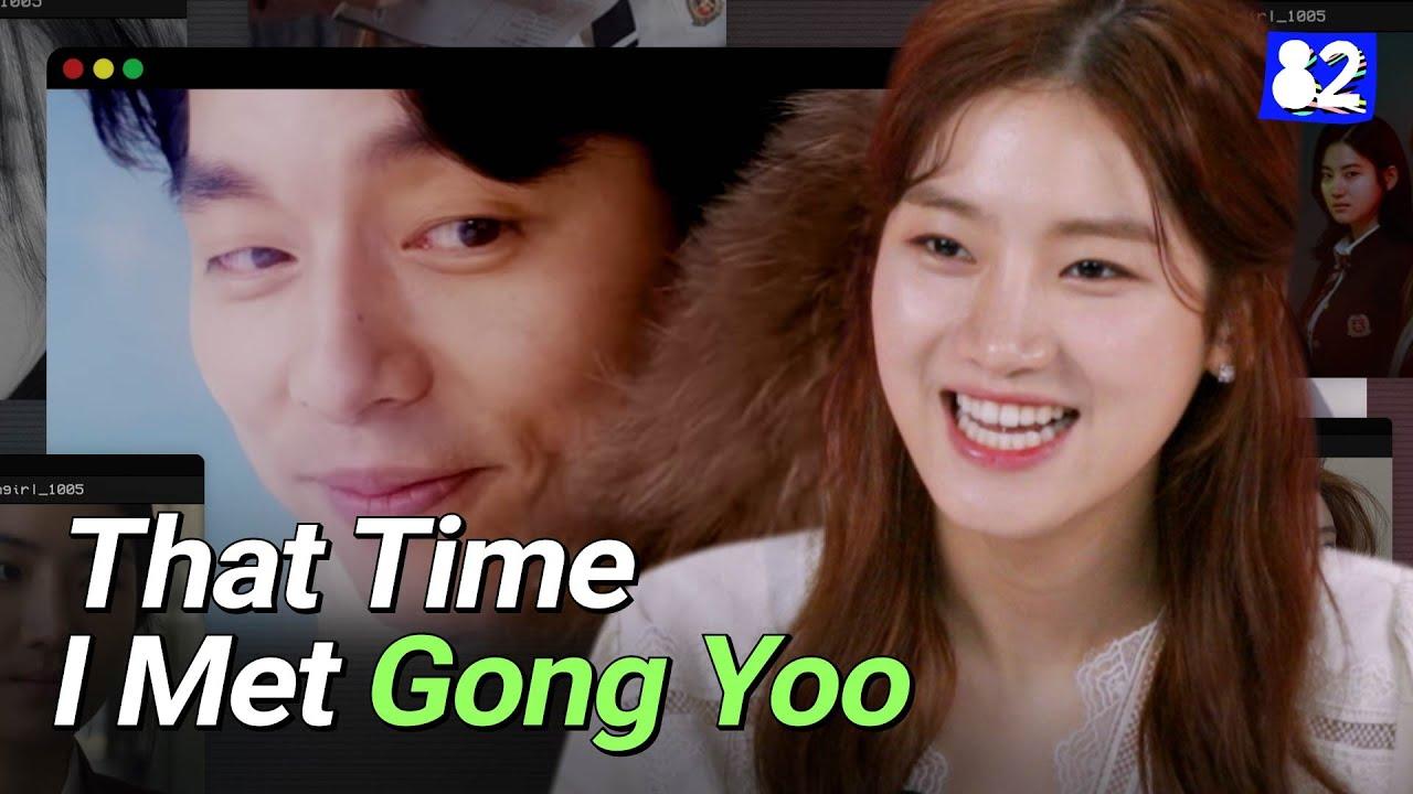 Netflix's favorite Korean celebrity meets HER favorite celebrity | Hack My Profile