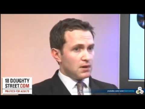 The BBC Bias Examined (Douglas Murray and Carol Gould)