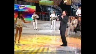 Mile Kitic - Sampanjac - Grand show - (Tv Pink 2006)
