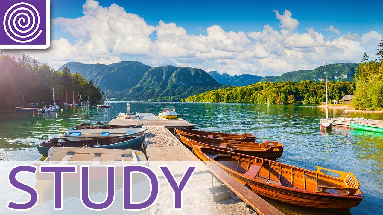 Music for Concentration and Focus while Studying, Best Revision Music, How  to Focus ? (HD Video)
