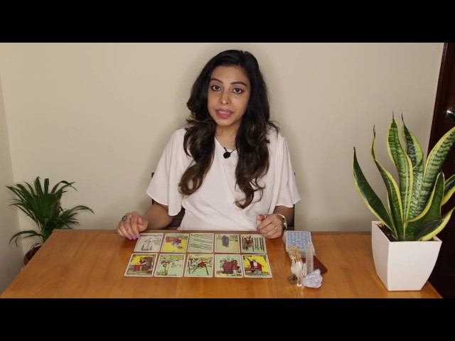 Coronavirus: How will it affect India & the world? Tarot card reading by Raaginni