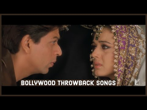 Throwback Thursday: Try Not To Sing Along Challenge | Bollywood Throwback Songs