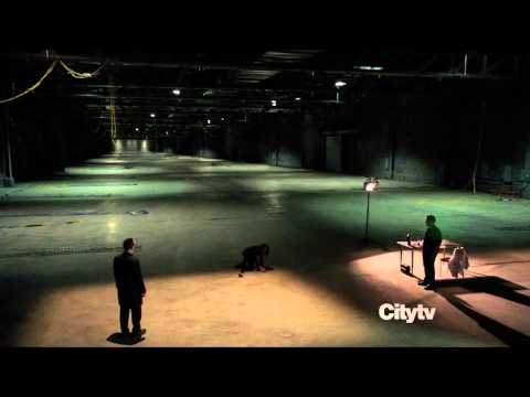 Everyone gets shot on PERSON OF INTEREST Montage