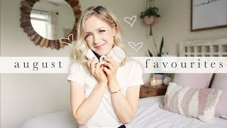 Baixar August Favourites: Makeup, Meditation & Music | Carley Hutchinson