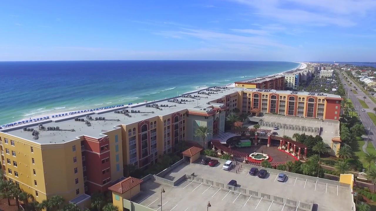 Azure Fort Walton Beach Florida Condo