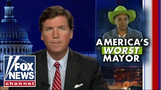 Tucker obtains 'demented' emails from Lori Lightfoot