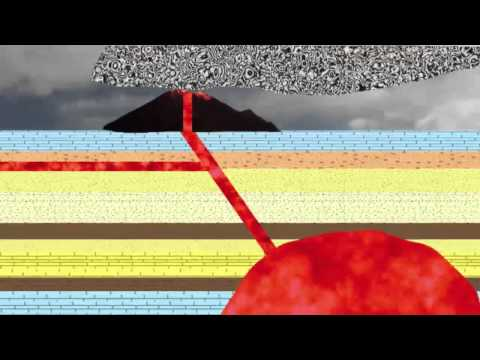30) Large Scale Igneous Features