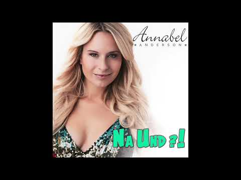 Annabel Anderson -