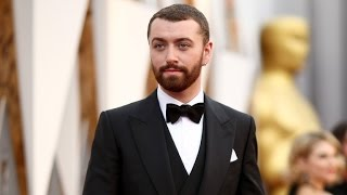 WATCH: Sam Smith Belts 'Writings on The Wall