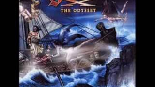 Symphony X - The Odyssey Part 1 of 3
