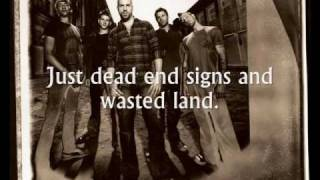 Daughtry - Long Way
