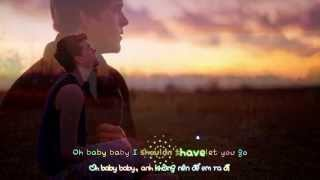 Baby One More Time - Matt Cardle