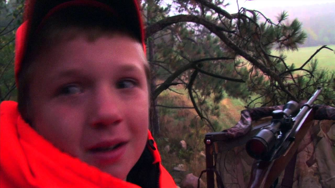 UPDATE: Missing boy Jaiden Hunt found safe.