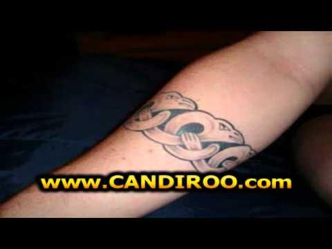 Tatuajes Brazaletes Aztecas Maories Mayas Tribales Youtube