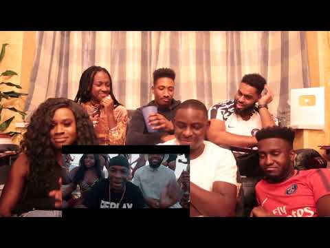 DJ Sumbody ft. Cassper Nyovest, Thebe & Vettis - Monate Mpolaye ( REACTION VIDEO ) || @djsumbodysa