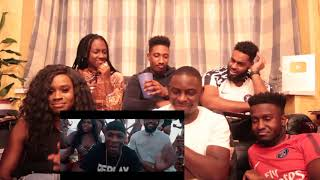 The ubunifu team back again with another reaction video! this is our to a south african song: dj sumbody ft. cassper nyovest, thebe & vettis - monat...