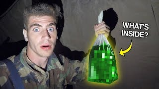 BREAKING into AREA 51... (what's inside?) 😱